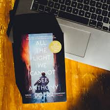 all the light we cannot see review book review all the light we cannot see uk periplus
