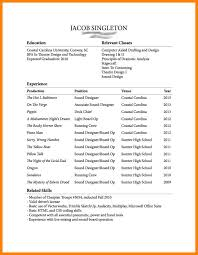 College Graduate Resume Samples by 58 Resume Samples For College Graduates Resume Samples New