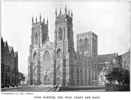 the project gutenberg ebook of bell u0027s cathedrals york by a