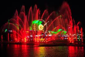 file ankara genclick park spectacular lights special