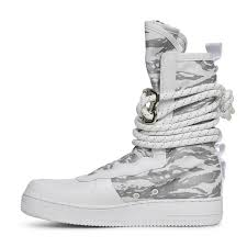 nike winter boots womens canada nike special project nike sf air 1 hi winter boot white