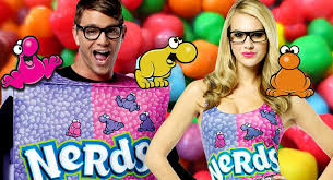 Nerds Candy Halloween Costume Ultimate Halloween Candy Ranking Costume Supercenter Blog