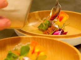 chefs feed visits joshua skenes at saison food u0026 wine