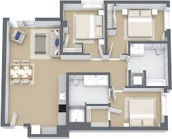 4 Unit Apartment Building Plans Mesa Nueva Hdh Hdh Housing Near Ucsd Campus