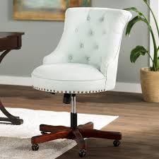 three posts eckard desk chair u0026 reviews wayfair
