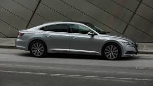 volkswagen arteon 2017 volkswagen arteon archives the avondhu newspaper