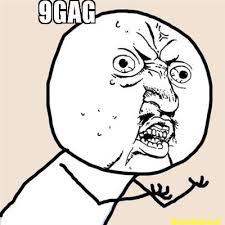 Meme Gag - empty 9gag memes image memes at relatably com
