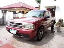 mazda b2500 mazda b2500 pick up diesel manual transmission b25 b2200 97