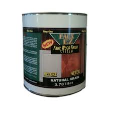 how to paint wood grain cabinets faux ez wood grain cabinet paint grain faux wood cabinet refinishing step 1 base coat 1 gal large projects