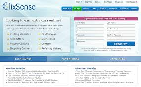 easy way to earn money clixsense research review the easy way to earn passive