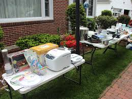 Backyard Garage Ideas Top Tips And Tricks For A Successful Yard Sale Diy Network Blog