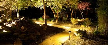 Landscape Lighting Installers Landscape Lighting In Kansas City Outdoor Lights Installation