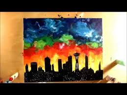 seattle city light seattle wa 371 melted crayon art seattle wa stay till the end to see the