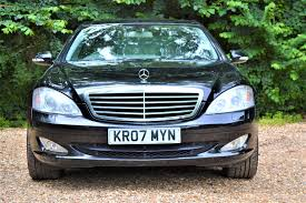 used mercedes for sale used mercedes benz s class s350l auto 4 doors saloon for sale in