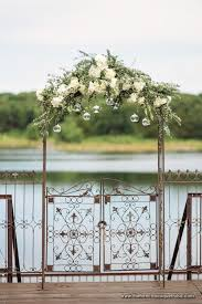 wedding arch garland the bouquet inspiring wedding event florals