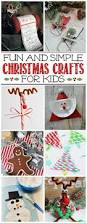 17 best images about christmas kid friendly crafts on pinterest