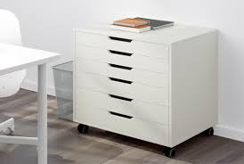 File Cabinet With Drawers Storage Drawers Ikea