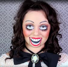 Man Woman Halloween Costume 35 Easy Halloween Makeup Ideas U0026 Tutorials 2017 Cool Halloween