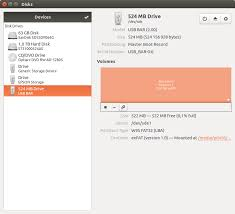 format exfat partition ubuntu software recommendation gui tool for formating to exfat ask ubuntu