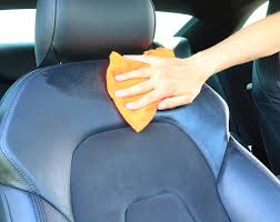 how to remove water stains from car seats it still runs your