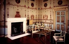 Interior Design History English Georgian 1714 1800 Furniture Design History The Red