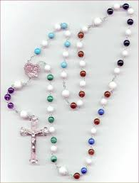 official custom rosaries website made to order catholic rosaries