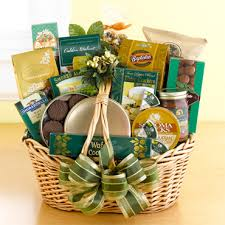 wine and country baskets thank you baskets business thank you gift