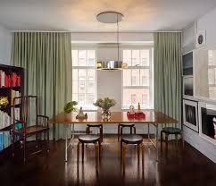 The Cozy New York Apartment DB Kim Calls Home - New york apartments interior design