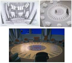 old age home design concepts the jedi temple from concept to screen starwars com