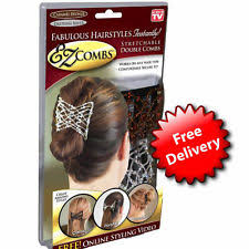 ez combs ez combs hair care styling ebay