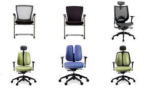 Ergonomic Armchairs 7 Best Places To Buy Ergonomic Chairs In Singapore