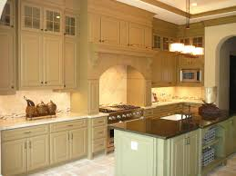 bellarie home custom kitchen built by watermark builders award