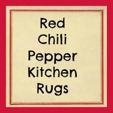 chili pepper kitchen rugs roselawnlutheran