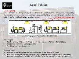most efficient lighting system building services by dr david johnston licensed under the creative