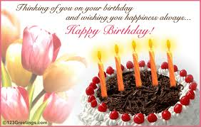 birthday wishes online quotes