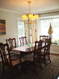 Chippendale Dining Room Chairs Chippendale Dining Room Home Interior Decorating Ideas