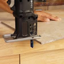 Laminate Flooring Blade 3