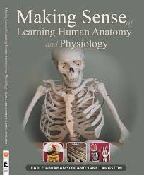 Human Anatomy And Physiology Books Learnanatomy