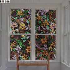 Decorative Window Film Stained Glass Decorative Window Film Stained Gl Pattern Best 25 Stained Gl