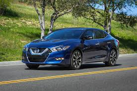 nissan maxima uae price the rundown 2016 nissan maxima is handsome and strong car tavern