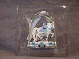 j c penney recalls breyer stirrup ornaments due to of