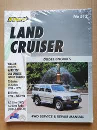 for sale land cruiser manuals diesel gregory u0027s max ellery u0027s