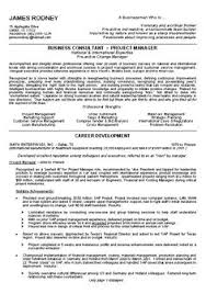 Quality Manager Resume Sample by Click Here To Download This Project Manager Resume Template Http