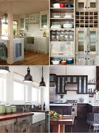 luury reclaimed kitchen cabinets and modern layout on creative