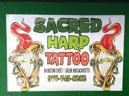 sacred harp tattoo דף הבית פייסבוק