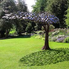 free standing metal tree sculpture for sale vincentaa sculpture