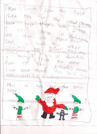 santa writing paper ava wrote a letter to santa in january my pen pal santa ava letter to santa