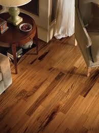 Harmonics Laminate Flooring With Attached Pad by Easy Click Laminate Flooring