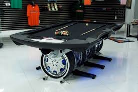 l shaped pool table 10 creatively designed pool tables creativeoverflow