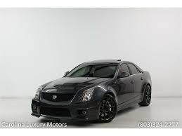 2009 cadillac cts v 2009 cadillac cts v upgrades for sale in rock hill